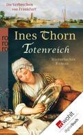 Ines Thorn: Totenreich ★★★★