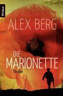 Alex Berg: Die Marionette ★★★★★