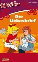Theo Schwartz: Bibi & Tina - Der Liebesbrief ★★★★