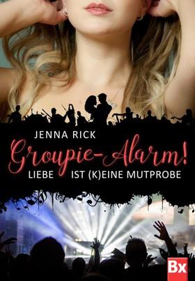 Groupie-Alarm!