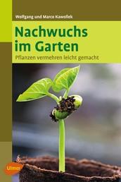Nachwuchs im Garten - Pflanzen vermehren leicht gemacht