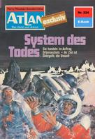 Marianne Sydow: Atlan 224: System des Todes ★★★★★