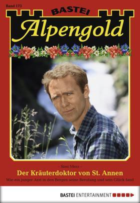 Alpengold - Folge 173