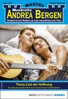 Daniela Sandow: Notärztin Andrea Bergen 1396 - Arztroman