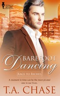 T.A. Chase: Barefoot Dancing ★★★★