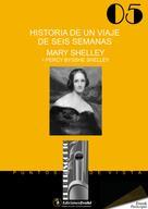 Percy Bysshe Shelley: Historia de un viaje de seis semanas