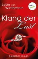 Leon von Winterstein: Klang der Lust ★★★