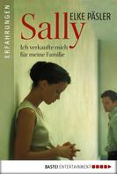 Elke Päsler: Sally ★★★★
