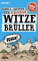 Hanns G. Laechter: Der große Witze-Brüller ★★★