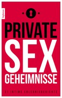 Anonymous: Private Sex-Geheimnisse ★★★