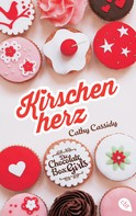 Cathy Cassidy: Die Chocolate Box Girls - Kirschenherz ★★★★