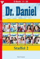 Marie Françoise: Dr. Daniel Staffel 2 – Arztroman ★★★★★