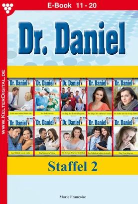 Dr. Daniel Staffel 2 – Arztroman