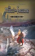 Patrick J. Grieser: Der Mantel der Finsternis 2 - Die Hexe