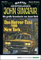 Jason Dark: John Sinclair - Folge 0019 ★★★★