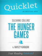 Hayley Igarishi: Quicklet on Suzanne Collins' The Hunger Games