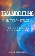 André Sternberg: Traumdeutung (mit PLR-Lizenz)
