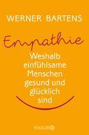 Werner Bartens: Empathie: Die Macht des Mitgefühls ★★★★
