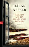 Håkan Nesser: Barbarotti und der schwermütige Busfahrer ★★★★