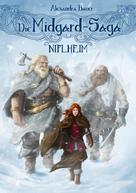 Alexandra Bauer: Die Midgard-Saga - Niflheim ★★★★★