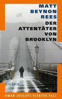 Matt Beynon Rees: Der Attentäter von Brooklyn ★★★
