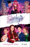 Sheridan Winn: Vier zauberhafte Schwestern - Sonderausgabe mit Filmfotos ★★★★
