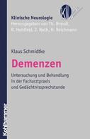 Klaus Schmidtke: Demenzen ★★★★★