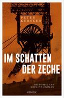 Peter Kersken: Im Schatten der Zeche ★★★★★