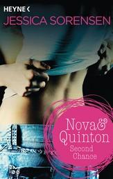 Nova & Quinton. Second Chance - Nova & Quinton 2 - Roman