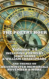 The Poetry Hour - Volume 14