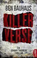 Ben Bauhaus: Killerverse ★★★★