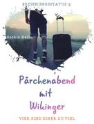 Sookie Hell: Beziehungsstatus 3: Pärchenabend mit Wikinger ★★★★★