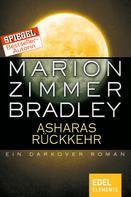 Marion Zimmer Bradley: Asharas Rückkehr ★★★★★