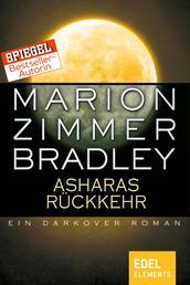 Asharas Rückkehr - Ein Darkover Roman