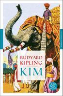 Rudyard Kipling: Kim ★★★★★