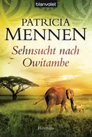 Patricia Mennen: Sehnsucht nach Owitambe ★★★★