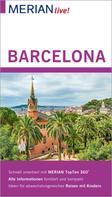 Julia Macher: MERIAN live! Reiseführer Barcelona