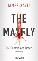 James Hazel: The Mayfly - Die Chemie des Bösen ★★★★