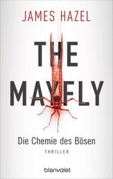The Mayfly - Die Chemie des Bösen - Thriller