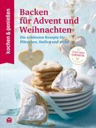 kochen & genießen: K&G - Backen für Advent und Weihnachten ★★★★