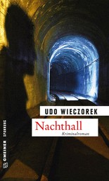 Nachthall - Kriminalroman