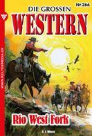 Frank Laramy: Die großen Western 266 ★★★★★