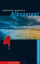 Albspargel - Kriminalroman