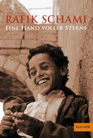 Rafik Schami: Eine Hand voller Sterne ★★★★★
