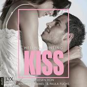 KISS - Mills Brothers Reihe - Kurzgeschichte, Teil 1.5 (Ungekürzt)