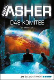 Das Komitee - Roman