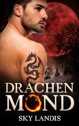 Drachenmond - Roman