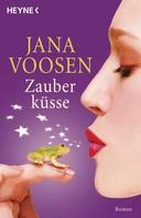 Jana Voosen: Zauberküsse ★★★★