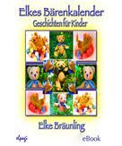 Elke Bräunling: Elkes Bärenkalender ★★★★★