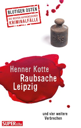 Raubsache Leipzig